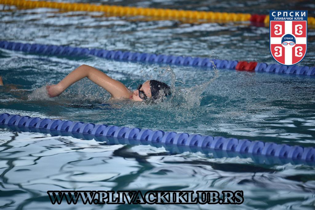 korektivno plivanje