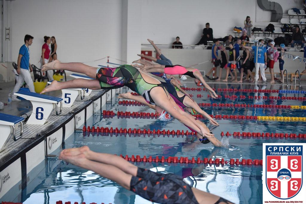 plivački skok