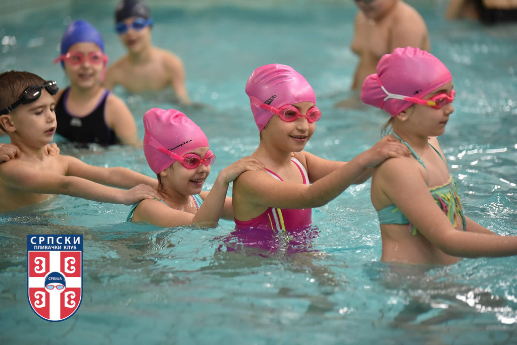 značaj plivanja