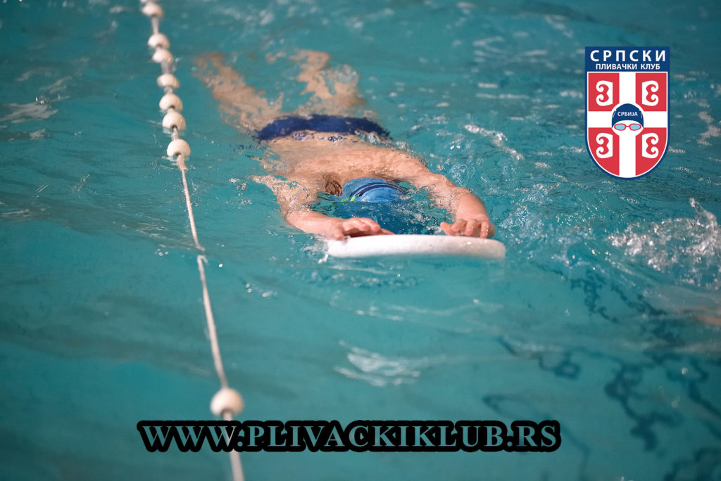 prsno plivanje