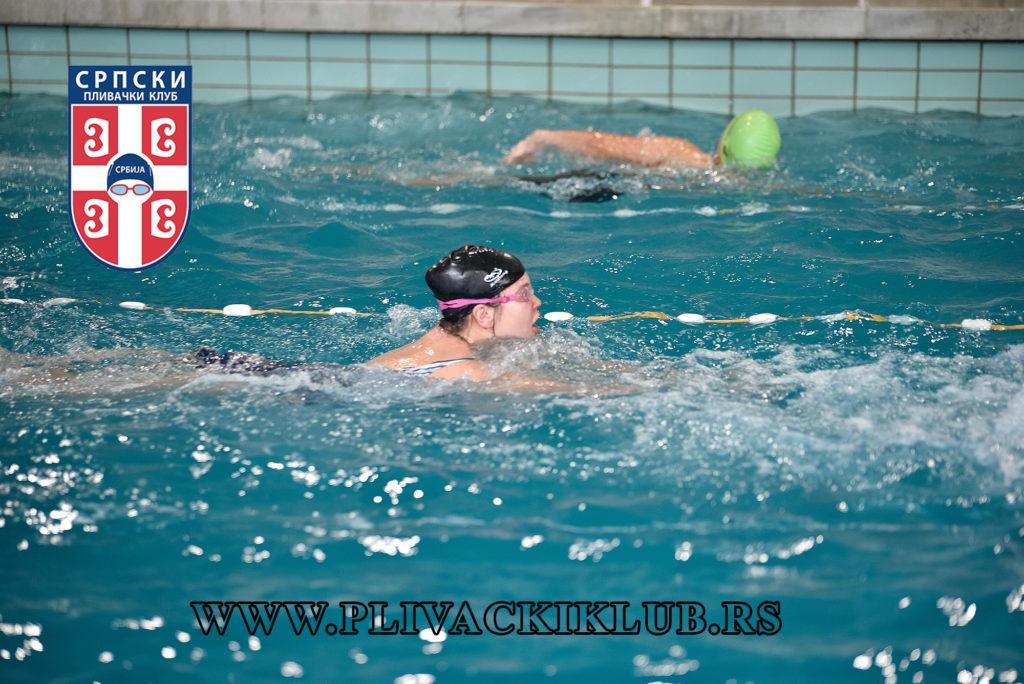 zdravstveno plivanje