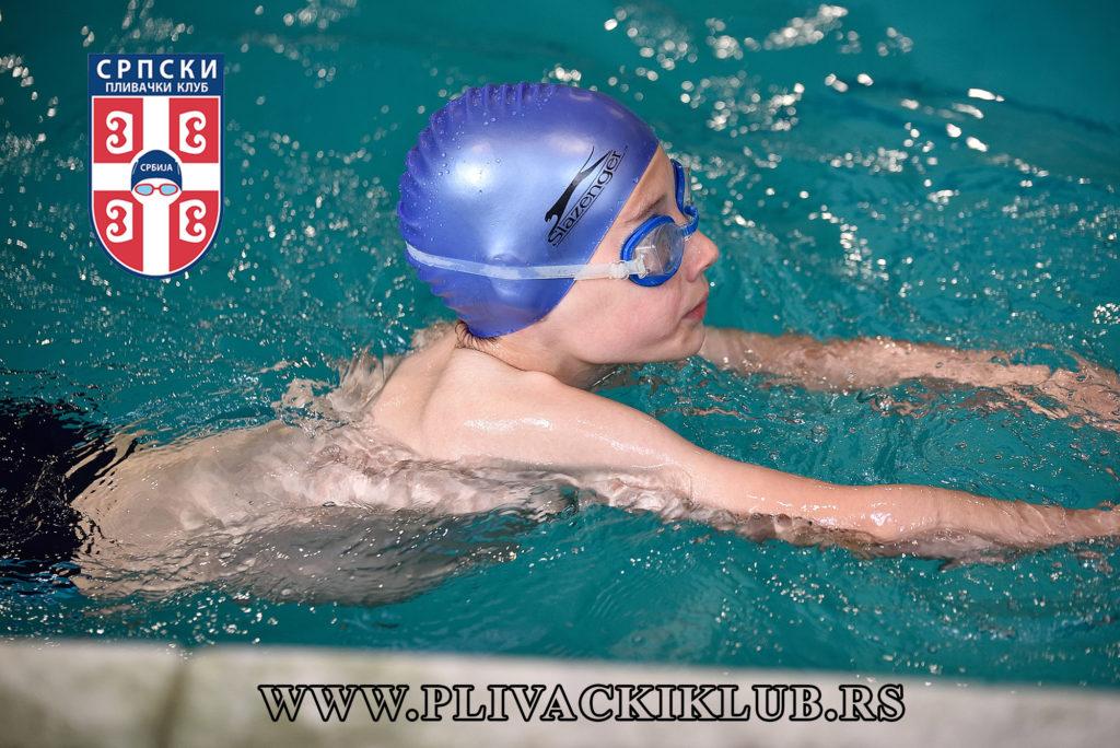 plivanje za dečake