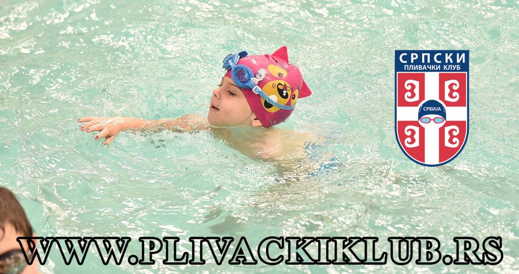 plivanje za bebe
