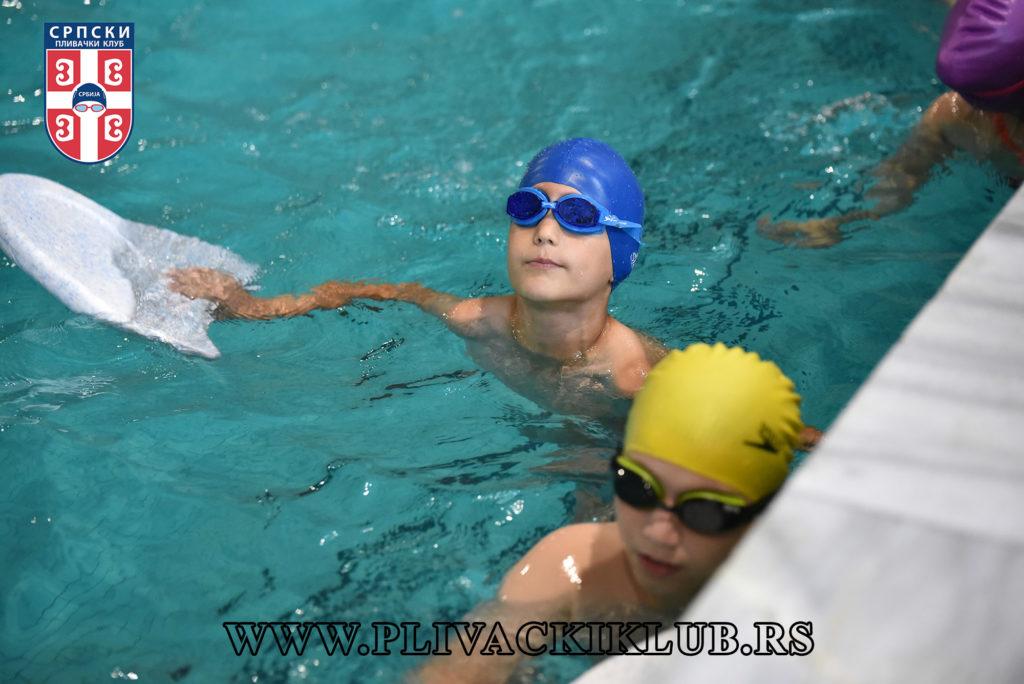 biomehanika plivanja