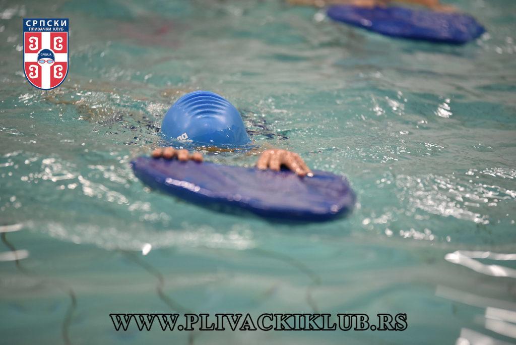 start u plivanju – plivački start