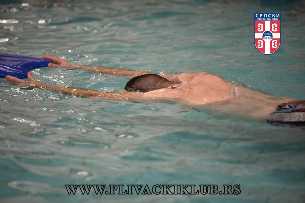 plivanje za odrasle