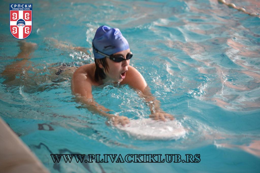 plivanje kao sport