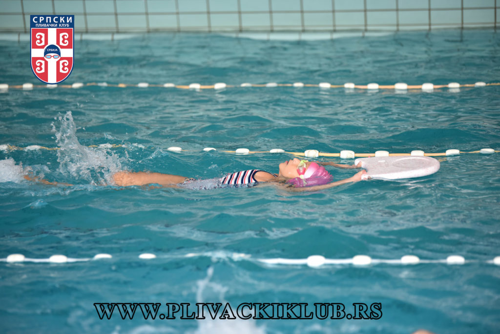 Sportske metode u plivanju i njihov razvoj