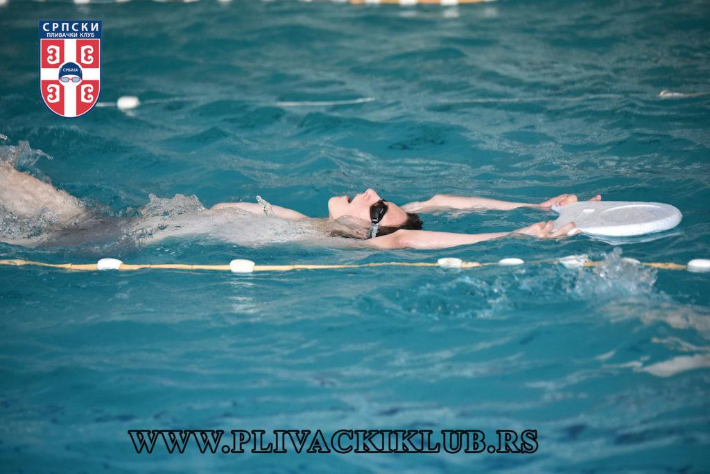 plivanje na Olimpijskim igrama