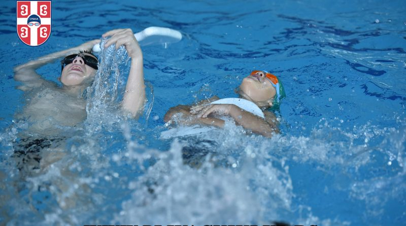 Škola plivanja Tašmajdan