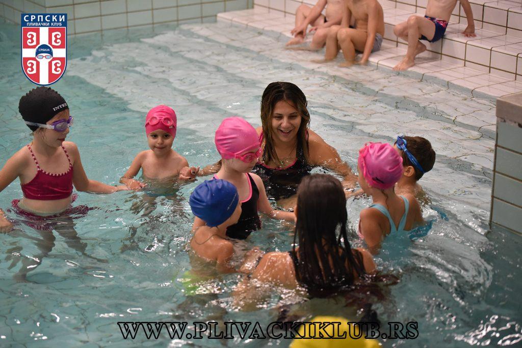 Plivaj i uživaj