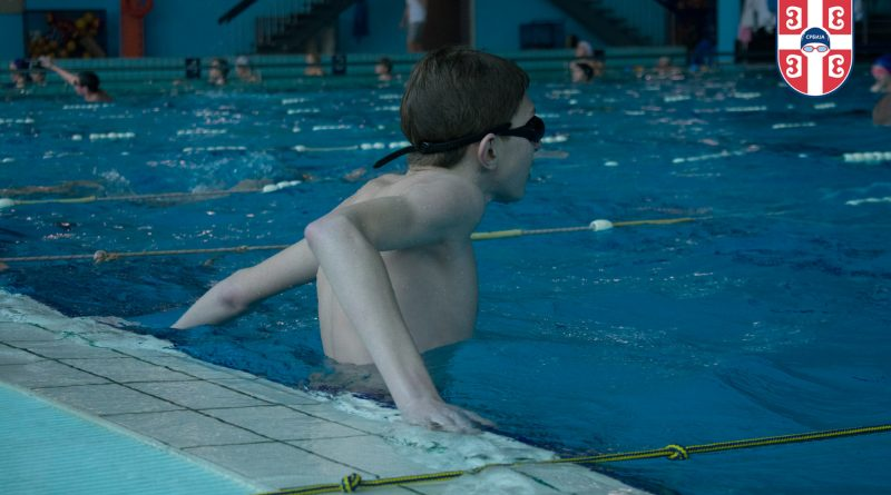 Škola plivanja Taš