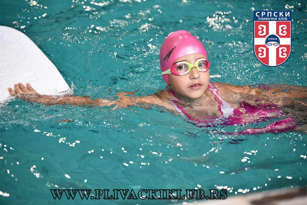 Časovi plivanja