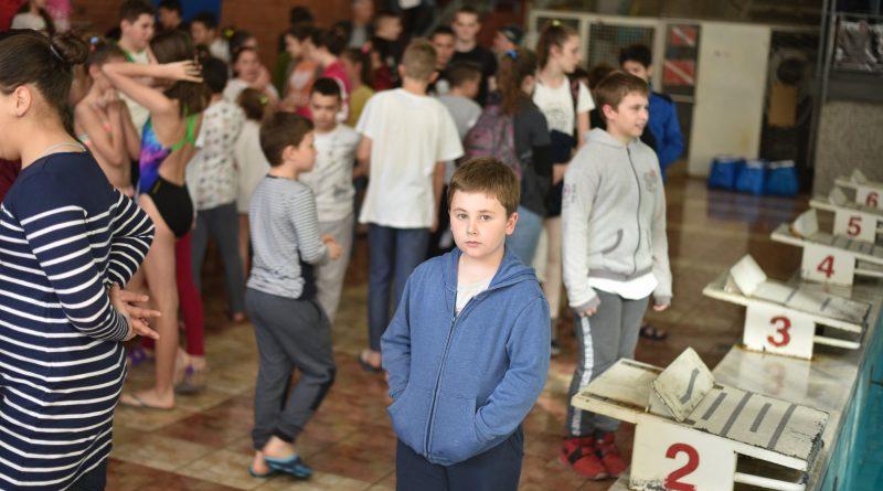 Srpski plivacki klub - Kup Beograda 2019