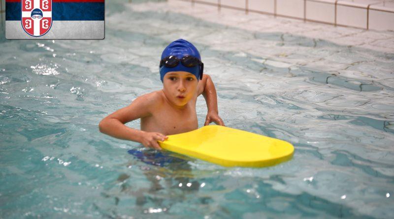 Škola plivanja Košutnjak