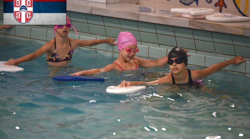 Škola plivanja KošutnjakŠkola plivanja Košutnjak