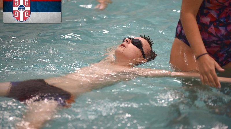 Škola plivanja Košutnjak,