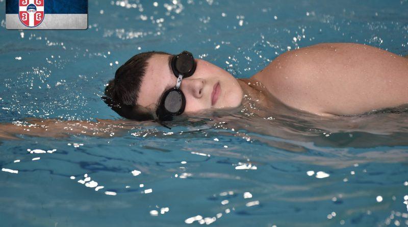 Škola plivanja Vračar -Škola plivanja Vračar - Srpski plivački klub Srpski plivački klub