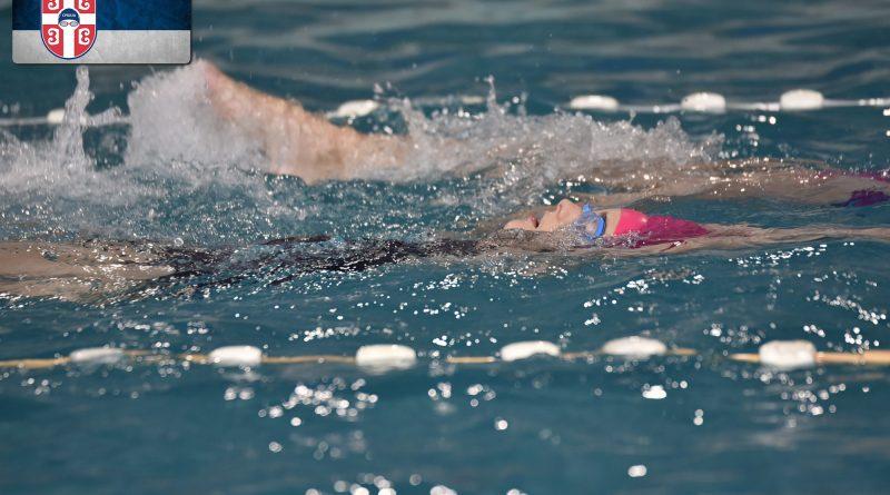 Škola plivanja Vračar - Srpski plivački klubŠkola plivanja Vračar - Srpski plivački klub