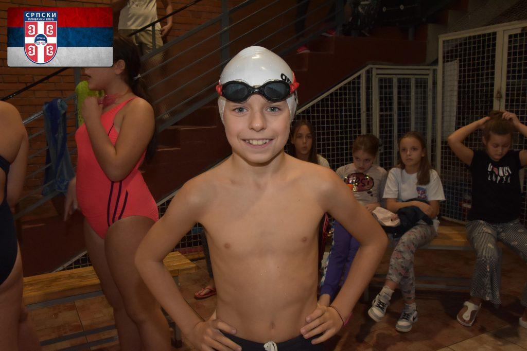 Plivački kup Beograda 2019Plivački kup Beograda 2019
