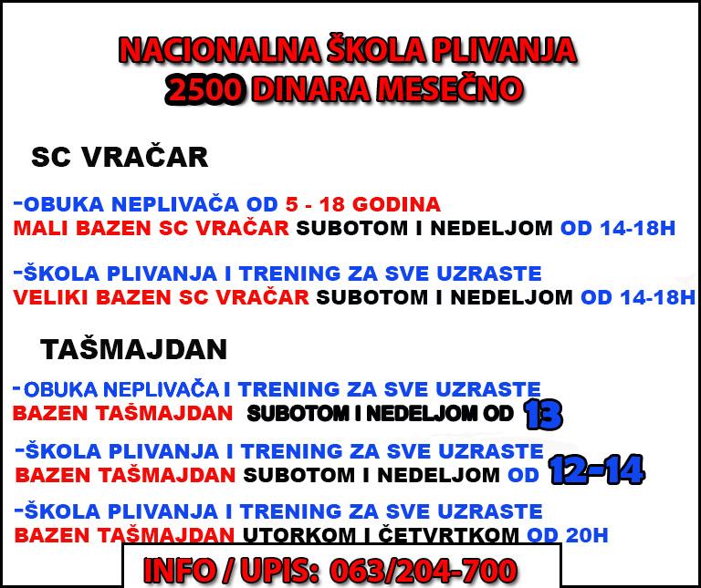 Srpski pliavčki klub