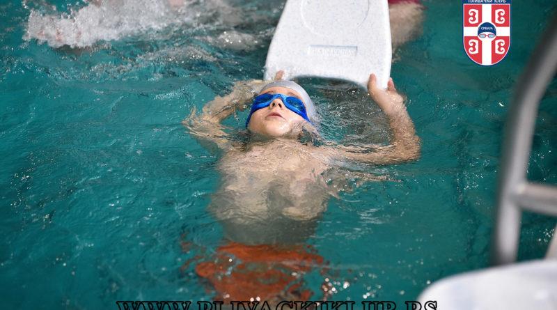škola plivanja za decu Beograd