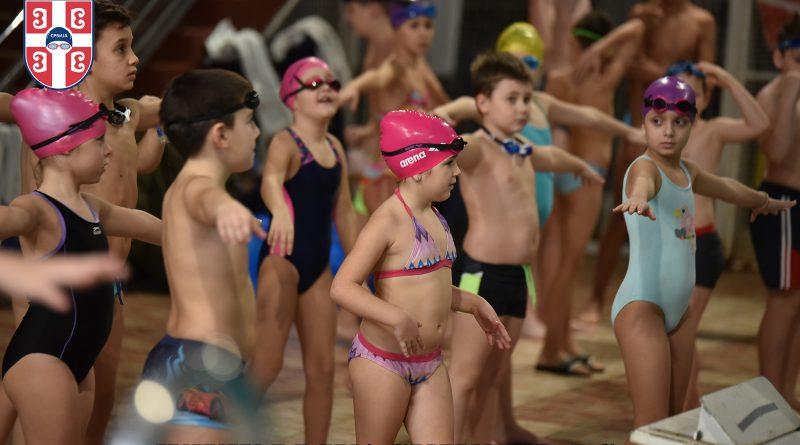 Škola plivanja Vračar, BeogradŠkola plivanja Vračar, Beograd
